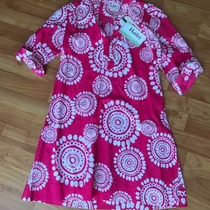 Hatley tunic small